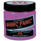 Manic Panic Semi Permanent Hair Dye Mystic Heather Light Purple/Violet