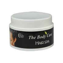 The Body Care Hair Spa - 400gm