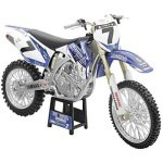 New Ray Toys Offroad 1:12 Scale Motorcycle (57137)