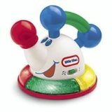 Little Tikes Discover Sounds Musical Teapot - 1