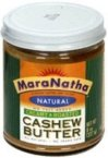 Maranatha Cashew Btr, Rst, 16-Ounce by Millbrook Distribution Services Inc.