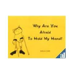 Why Are You Afraid to Hold My Hand?/Yenn Kaiyai Pidikka Yen Bayappadareenga?  Tamil  available at Amazon for Rs.65
