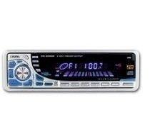 Boss RDS3060, CD - RDS/MP3 Receiver mit Fernbedienung,