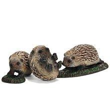 Schleich Hedgehog Pups 14623
