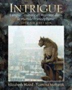 Intrigue Lang Cult&studt Actv/M&aud CD Pkg