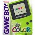 Nintendo Game Boy Color - Kiwi