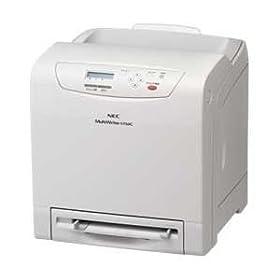 日本電気 A4対応カラーレーザプリンタ MultiWriter 5750C PR-L5750C