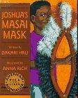 Joshua's Masai Mask (1880000024) by Hru, Dakari
