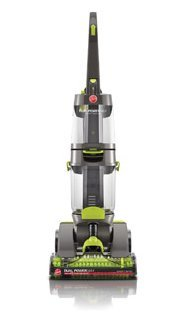 Hoover Dual Power Max Carpet Washer