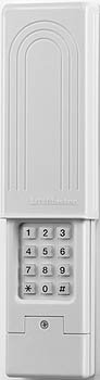 Images for Liftmaster Chamberlain 387lm Wireless Keypad