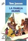 La Familia Mumin / Finn Family Moomintroll