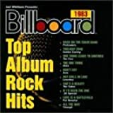 Billboard Album Rock 1983