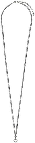 Pilgrim 40114-9002 Charms 90.0 Centimeters Brass Necklace With Pendant