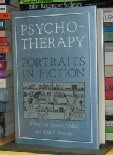 img - for Psychotherapy: Portraits in Fiction book / textbook / text book