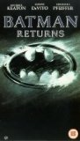 echange, troc Batman Returns [VHS] [Import allemand]