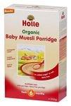 Holle Organic Baby Porridges - Baby M...