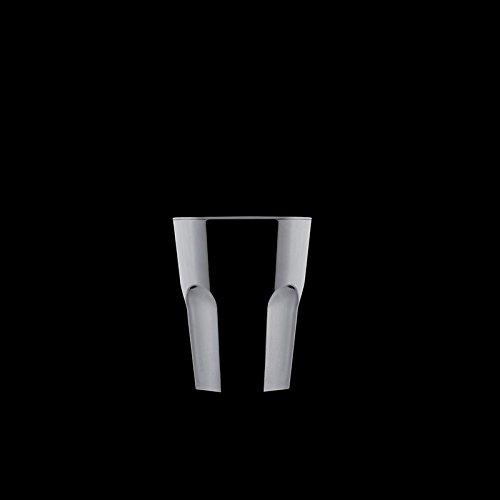 shot-4cl-mehrwegbecher-mini-schwarz-6-x-becher-pro-einheit