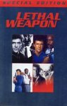 Lethal Weapon 1-4 [VHS] [Special Edition]