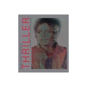 "Michael Jackson: The Making of ""Thriller"": 4 Days/1983 21P2Cfd9fmL._SL500_AA300_"