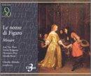 echange, troc  - Mozart : Le nozze di Figaro. Van Dam, Berganza, Prey, Freni, , Abbado.