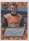 Michael Mcdowell (Trading Card) 2010 Press Pass Autographs [Autographed] #Mimc front-866763