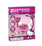 AquaBeads Hello Kitty Sparkle Case - 1