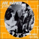 Various Artists Joe Maphis & Friends Live at Town Hall