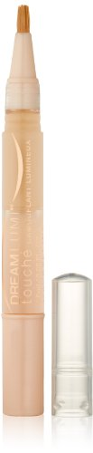 Maybelline New York Dream Lumi Touch Highlighting Concealer, Nude, 0.05 Fluid Ounce