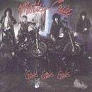 Mötley Crüe - Girls, Girls, Girls [CASSETTE] - Zortam Music