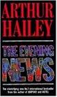 読んだ本:The Evening News (Arthur Hailey)