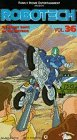 Robotech 36: Secret Route & Fortress [VHS]