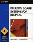 img - for Bulletin Board Systems for Business book / textbook / text book