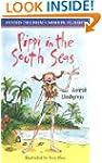 Pippi in the South Seas (Oxford Child...