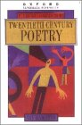 The Oxford Companion to Twentieth-century Poetry in English (Oxford Paperback Reference)