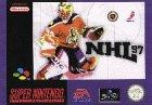 echange, troc NHL 97 - Super Nintendo - PAL