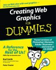 Bud E. Smith Creating Web Graphics For Dummies