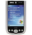 21P3V2Y6Q8L. SL160  Dell Axim X50 Handheld Pocket PC 416MHz Reviews