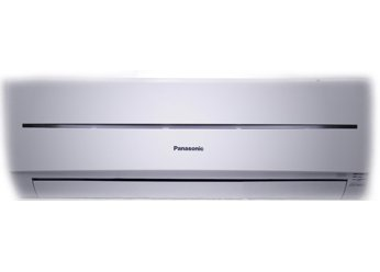Panasonic CW-UC1815YA Window AC (1.5 Ton, White)