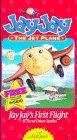 Jay Jay The Jet Plane - Jay Jay's First Flight [VHS]