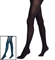 3 Pairs of Opaque Body Sensor™ 40 Denier Tights