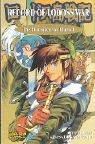 Record of Lodoss War. Die Chroniken von Flaim 01. Carlsen Comics (3551743614) by Ryo Mizuno