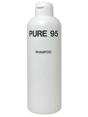 PURE95シャンプーボトル 400