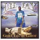 Gold Teeth Gator