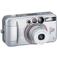 Learn More About Canon Sure Shot  80u 35mm Date Camera