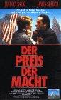 Der Preis der Macht [VHS]