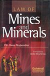 img - for Law of Mines and Minerals book / textbook / text book