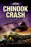 img - for Chinook Crash (Aviation) book / textbook / text book