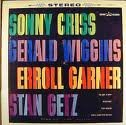 The Sonny Criss Memorial Album