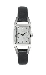 AK Anne Klein Women's Straps watch #7437SVBK