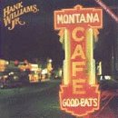 Montana Cafe